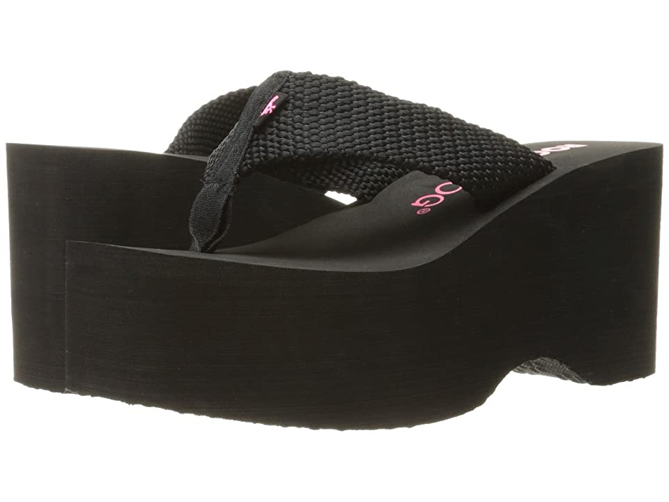 Rocket Dog Bigtop (Black Webbing) Women