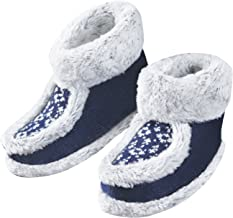 Nordic Knit Comfort Boots