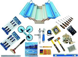 Max Germany MTBK-86 Glass Fitter Tool Box Set