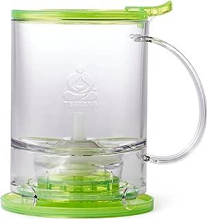 Lime Green Teavana Perfectea Maker: 16oz