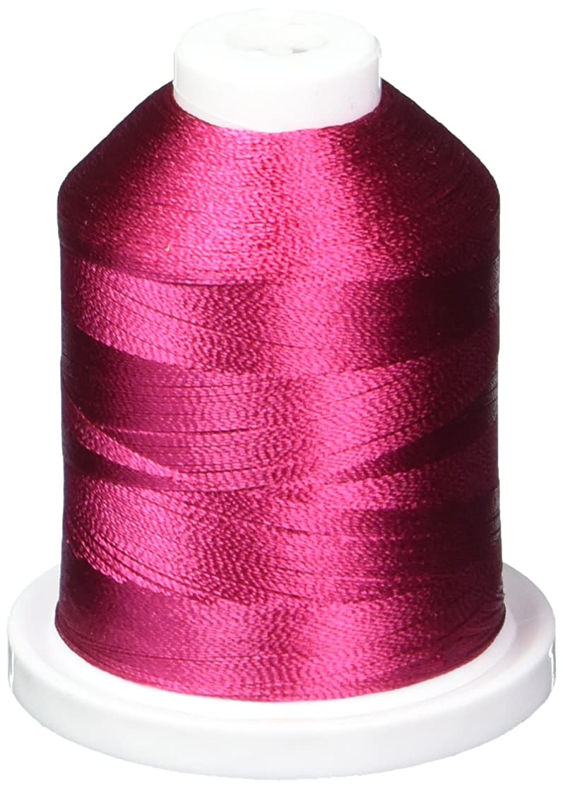Robison-Anton Rayon Super Strength Thread, 1100-Yard, Cherrystone