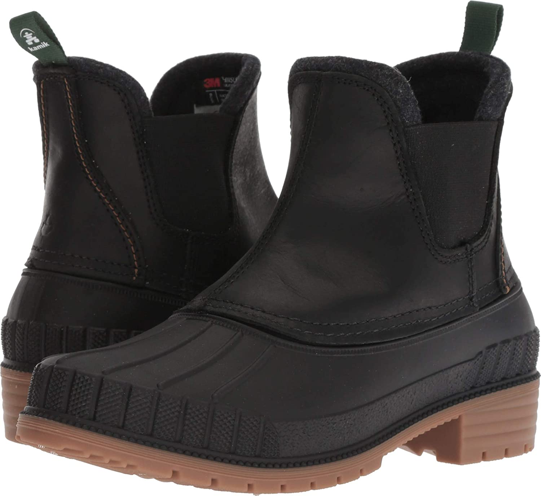 Kamik SiennaC Boot - Women's (11716)
