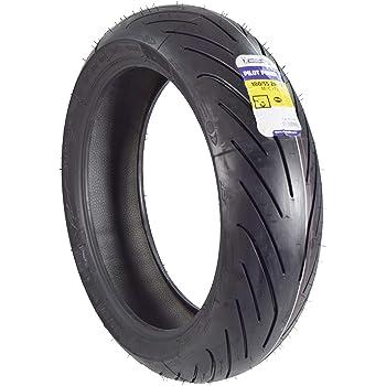 Michelin Pilot Power 3 180/55-17 Sport Bike Radial High Speed Motorcycle Tire (180/55ZR17 Rear)