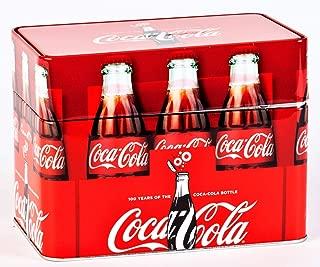 Coca-Cola Recipe Tin Collection