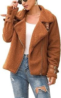 montanaco faux fur jacket