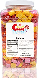 starburst box candy