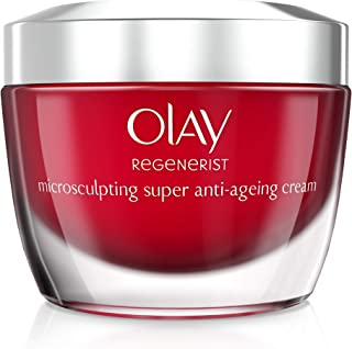 Olay Regenerist Micro-Sculpting Super Anti-Ageing Cream 50 ml