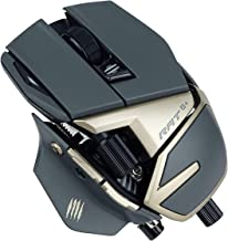 Mad Catz The Authentic R.A.T. 8+ 1000 Limited Edition Optical Gaming Mouse