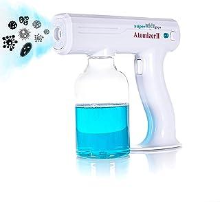 SuperNiceGuys Atomizer Sprayer, Handheld Disinfectant...