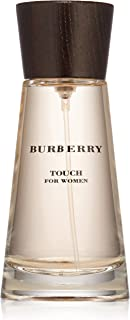 BURBERRY TOUCH FOR WOMAN EAU DE PERFUME 100ML VAPORIZADOR