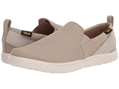 Teva Voya Slip-On (Plaza Taupe) Men