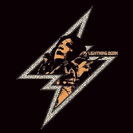 Lightning Born - Lightning Born (2019) LEAK ALBUM