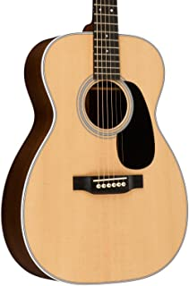 Martin Standard Series 00-28 Grand Concert Acoustic Guitar Natural