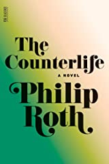 The Counterlife: A Novel Kindle Edition