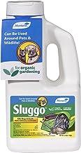 Sluggo Slug And Snail Bait 2500 Sq. Ft. 2-1/2 Lb.