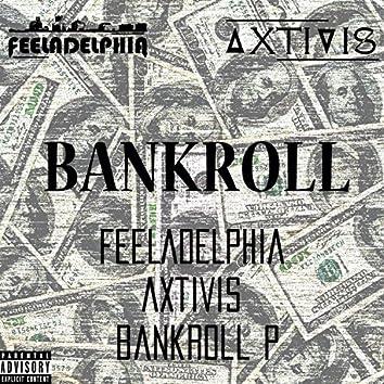 Bankroll (feat. Axtivis & Bankroll P)