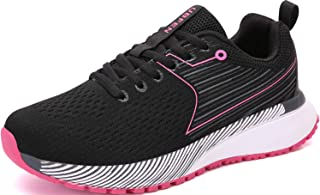 Mens Womens Sports Running Shoes Jogging Walking Fitness Athletic Trainers Fashion Sneakers