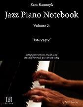 Scot Ranney's Jazz Piano Notebook, Volume 2,