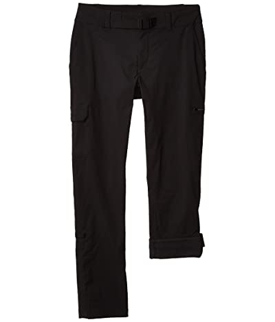 The North Face Paramount Active Mid-Rise Pants (TNF Black) Women