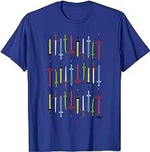 Adventure Time Swords T-Shirt