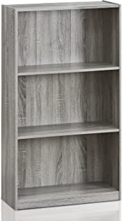 bookcase top decor