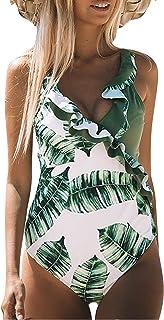 und Still-Badeanzug Vintage//Bademode f/ür die Schwangerschaft und Stillzeit//Blue Marine 2HEARTS Umstands