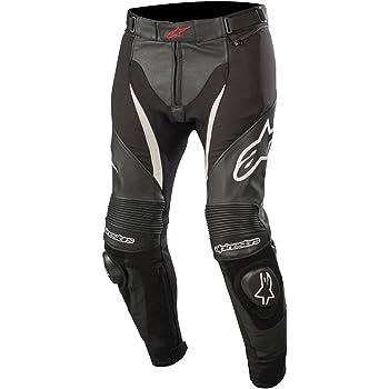 Moto Courses Perfor/é Sport Costume de moto en cuir Fluo Rouge SHIMA STR TROUSERS RED FLUO Taille: 46-56 ORANGE Orange la pantalon