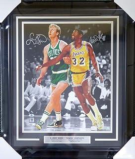 cf5f0ffd1847a Amazon.com: Larry Bird - Sports Memorabilia: Collectibles & Fine Art