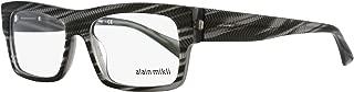 Alain Mikli 0A01344M Grey Optical