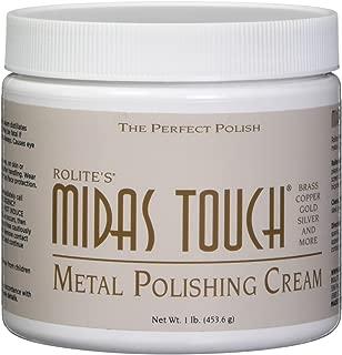 1 micron polishing compound