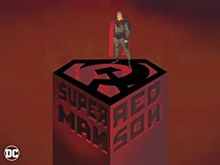 Superman: Red Son Motion Comic: The Complete Series