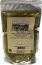 Organic Scullcap Herb Powder