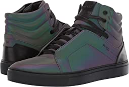 Futurism High Top Sneaker by HUGO