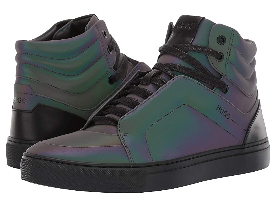 BOSS Hugo Boss Futurism High Top Sneaker by HUGO (Fantasy) Men