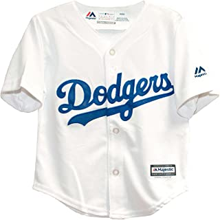 VF LSG Mens #42 Jackie Robinson Los Angeles Dodgers Cooperstown Cool Base Player Jersey White