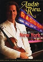 Andre Rieu: Radio City Hall Live in New York (Exclusive Public Television Premium Edition - 3 Bonus Tracks)