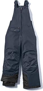 TSLA Kids & Boys and Girls Winter Snow Bibs, Waterproof Insulated Snowboard Overalls, Windproof Ripstop Ski Pants