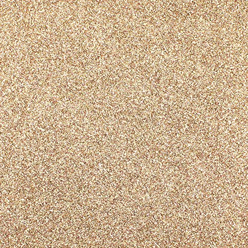 Eurosand Sable décoratif coloré, 0,1 - 0,5 mm, 1 kg or