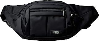 HAITEK Waist Bag for Men and Women-Light, Comfortable and Adjustable Fanny Pack