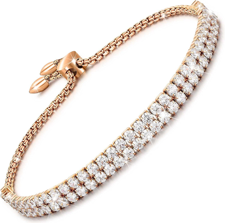 goldtree Gold Bracelets for Women Bangle Ch Ranking TOP15 Girl Jewelry Fashion Milwaukee Mall