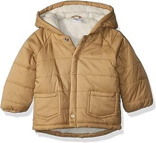 gymboree boys coats