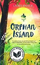 Orphan Island (Turtleback School & Library Binding Edition)