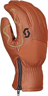 Scott滑雪 登山 手套 【Explorair Plus Glove】 1104002 橙色
