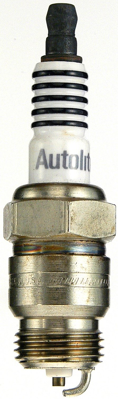 Autolite AR3933-4PK High Performance Racing Non-Resistor Spark Plug Pack of 4