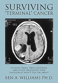 Best cancer cocktail treatment Reviews