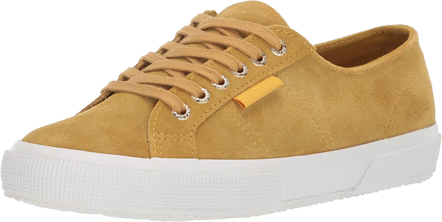 Superga Womens 2750 Suecotlinu Sneaker
