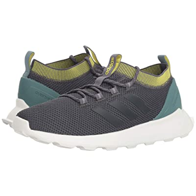 adidas Questar Rise (Grey Five/Carbon/Grey Three) Men