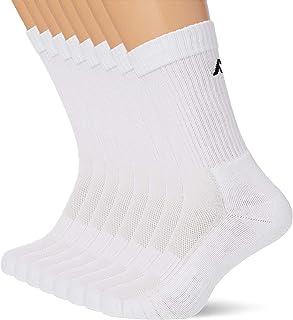 FM London Cushioned Sports Socks (Pack of 8)