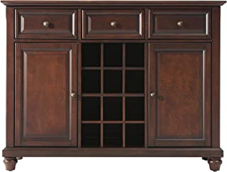Best antique mahogany buffet server Reviews