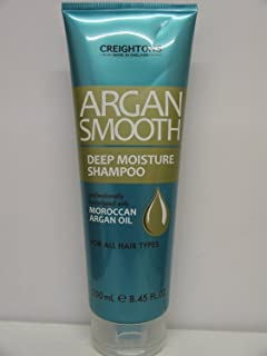 creightons argan oil